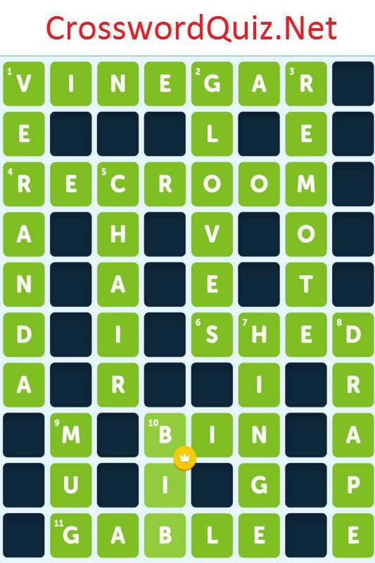 At The House Level 8 Crossword Quiz Net
